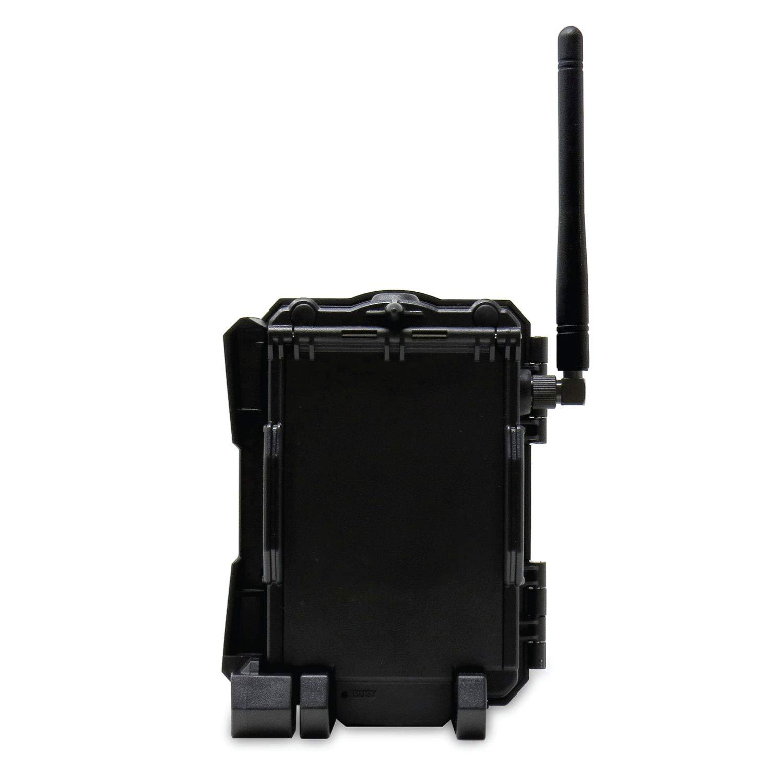 V100 Vosker Mobile Security Cameras
