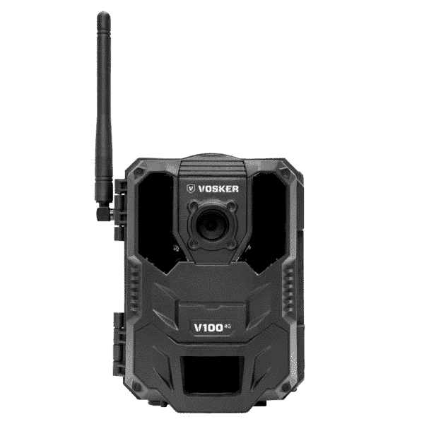 Vosker V100 4G Outdoor Security Camera (Wireless)