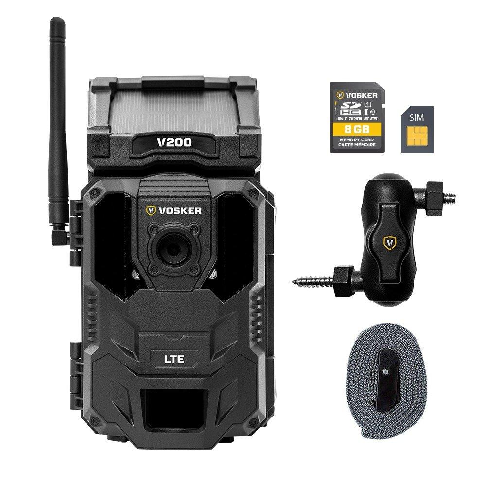 V200 – VOSKER | Mobile Security Cameras